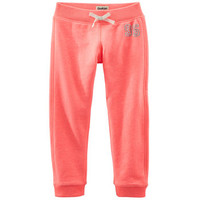 Sparkle French Terry Pants