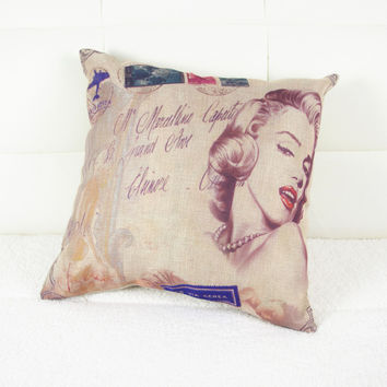 Home Decor Pillow Cover 45 x 45 cm = 4798390596
