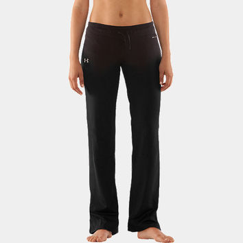 Women's Charged Cotton Pant | 1234288 | Under Armour US