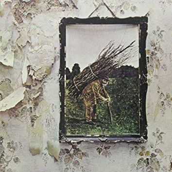 Led Zeppelin - Led Zeppelin IV Remastered