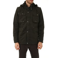 Kamden Cotton Jacket