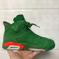 NEW NIKE AIR JORDAN 6 RETRO VI