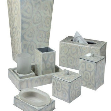 Allegro Moonglow Bath Collection