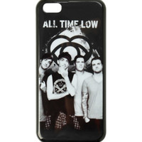 All Time Low Photo iPhone 5C Case