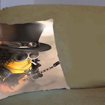 Despicable Me Minion Slash Inspired - Pillow Case, Pillow Cover, Custom Pillow Case **
