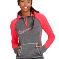 Nike All-Time Therma-FIT Pullover Hoodie | macys.com