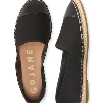 Aeropostale  Go Jane Saturday Espadrille Slip-On Shoe