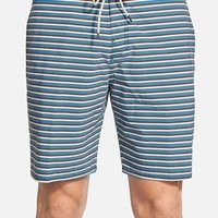 Men's O'Neill 'Alta' Stripe Board Shorts