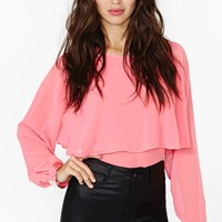 Party Doll Top