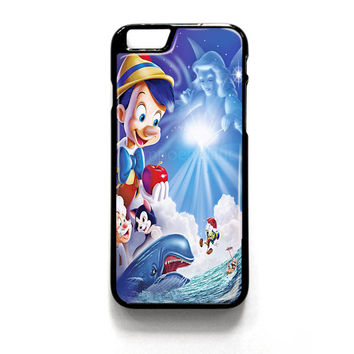 Walt Disney Peter Pan iPhone 4 4S 5 5S 5C 6 6 Plus , iPod 4 5  , Samsung Galaxy S3 S4 S5 Note 3 Note 4 , and HTC One X M7 M8 Case