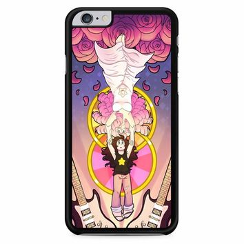 Steven Universe Here To Mars iPhone 6 Plus / 6S Plus Case