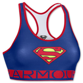 c683dde9 Women's Under Armour Supergirl Bra