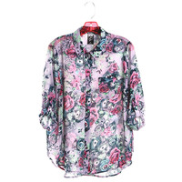 Iron Fist - Peeper Creeper Women's Blouse