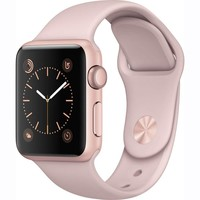 Apple Watch Series 1 38mm (Rose Gold Aluminum