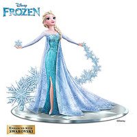 "Disney Frozen ""Let It Go"" Elsa The Snow Queen Figurine"