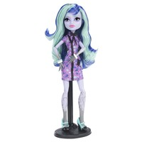 MONSTER HIGH® NEW SCAREMESTER™ TWYLA™ Doll - Shop.Mattel.com