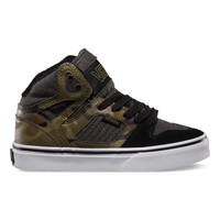 Vans Kids Allred (Washed Camo/army/black)