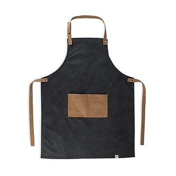 Canvas Grilling Apron by Foster & Rye