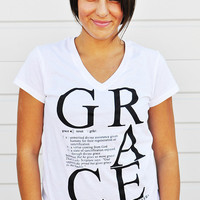 JCLU Forever Christian t-shirts — GRACEDEFINED