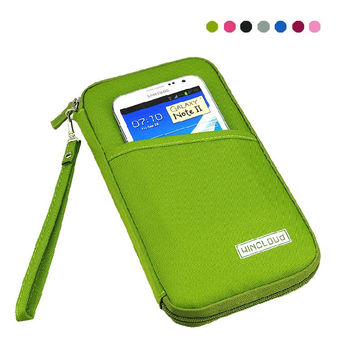 Travel Passport Holder Business Credit Card Holder Ticket Holder