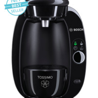 Tassimo T20 Coffee Maker - The Bosch Tassimo T20 Brews Delicious Hot Beverages - T20 from Tassimo