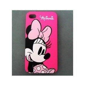 iPhone 5 Classic Minnie Mouse Style Hard Case/Cover/Protector