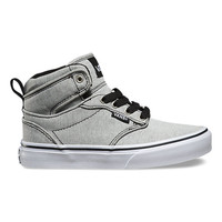Kids Atwood Hi | Shop at Vans