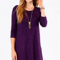 Down Low Tunic Dress $25