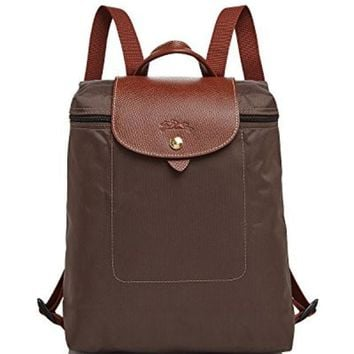 ONETOW Longchamp Backpack - Le Pliage (Terra)