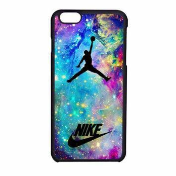 DCKL9 Nike Air Jordan Nebula iPhone 6 Case