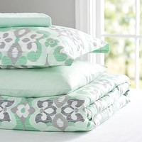 Garden Geo Deluxe Value Duvet Set
