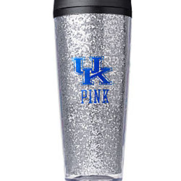 University of Kentucky Coffee Tumbler - PINK - Victoria's Secret