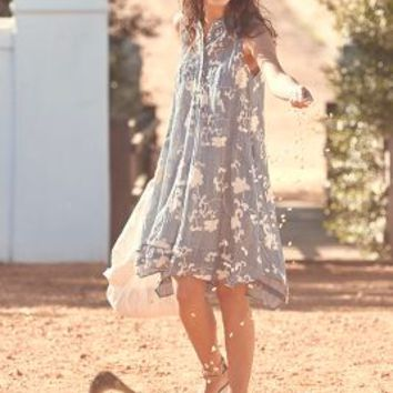 Tillie Shirtdress