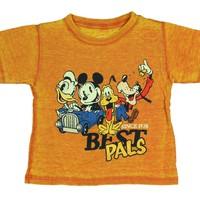 Disney Mickey Mouse And Friends Boys' Toddlers Best Pals Since 1928 T-Shirt