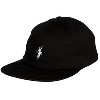 No Comply Cap (Black)