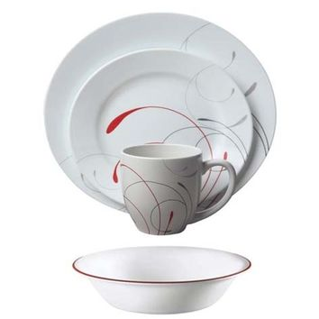 Tableware & Crockery Sets - Kitchen Dinnerware at World Kitchen UK