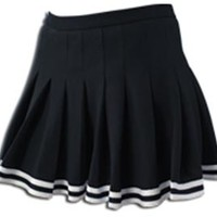 Pizzazz Cheerleaders Pleated Uniform Skirts