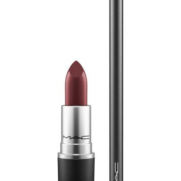 MAC Media & Vino Lipstick & Lip Pencil Duo ($34.50 Value) | Nordstrom