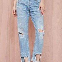 Citizens of Humanity Emerson Boyfriend Jean - Slim Fit