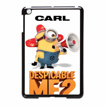 Despicable Me Carl The Minion iPad Mini Case