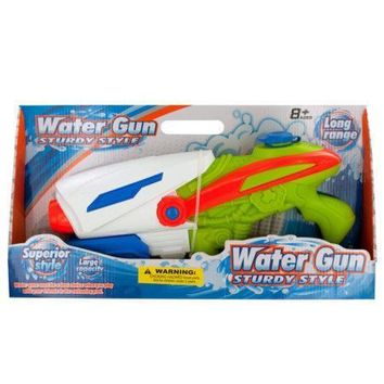 Large Super Pump Action Water Gun (Available in a pack of 2)