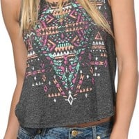 Starling Piper Colorful Tribal Tank Top