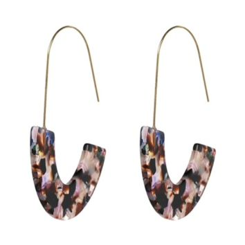 Multi Drop Earrings