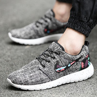 Professional Hot Deal Hot Sale On Sale Comfort Autumn Casual Shoes Plus Size Sports Men Jogging Shoes [8805259719]