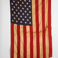 Urban Outfitters - Vintage American Flag