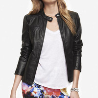 (MINUS THE) LEATHER JACKET from EXPRESS