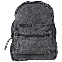 CLASSIC ACID WASH BACKPACK