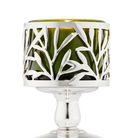 Mini Candle Sleeve Vine Leaf Pedestal