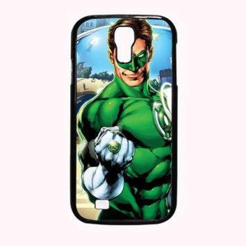 VONR3I Hal Jordan Green Lantern FOR SAMSUNG GALAXY S4 CASE *PS*