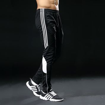 Men's Sport Running Pants joggers pantalon homme sport pants jogging sweatpants men trousers soccer pants training pantalon
